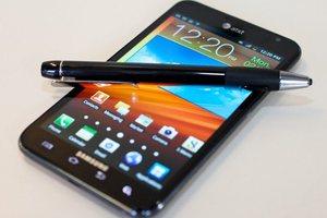 Πρώτο teaser trailer Samsung Galaxy Note II