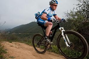 Στο ΕΣΠΑ οι ποδηλατικές διαδρομές στην ορεινή Ναυπακτία
