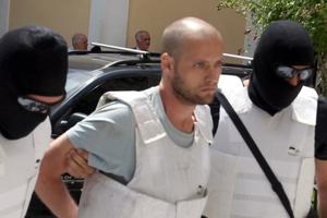Ένοχος για ληστεία αλλά όχι... τρομοκράτης