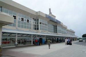 Ενδιαφέρον για το παλιό αεροδρόμιο Λάρνακας από Κινέζο επιχειρηματία