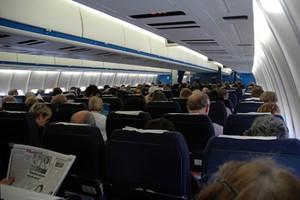 Προβλήματα με το να βγαίνεις με αεροσυνοδός