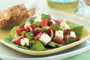 Ξεχάστε το βιάγκρα, φάτε σαν Έλληνες