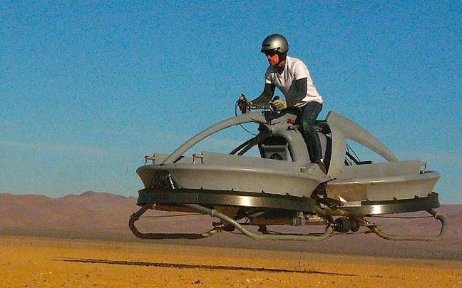 Το όχημα του Luke Skywalker στην πραγματικότητα Starwars1