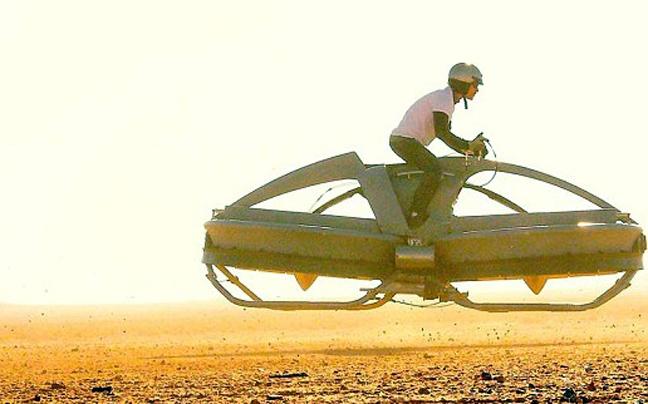 Το όχημα του Luke Skywalker στην πραγματικότητα Starwars3