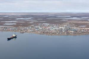 Πεδίο για πολιτικές αντιπαραθέσεις η Αρκτική