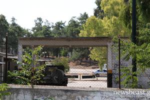 Συγκέντρωση διαμαρτυρίας το απόγευμα στο στρατόπεδο της Κορίνθου