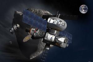 Έφτασε στον ISS το διαστημόπλοιο ανεφοδιασμού Cygnus