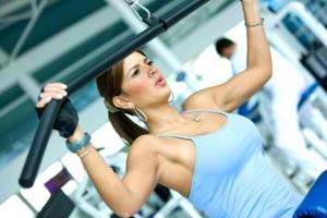 Τα οφέλη της γυμναστικής με βάρη