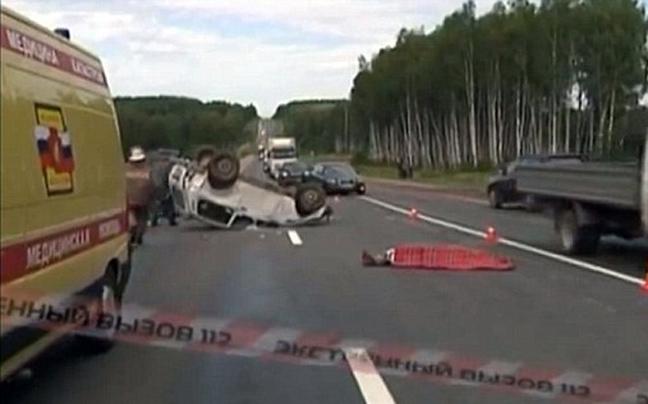 lisa lopes car crash - 634×339