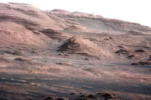 Αρχαίες λίμνες στον Άρη μπορεί κάποτε να φιλοξενούσαν ζωή