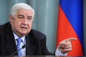 Θα συμμετάσχει στη διεθνή διάσκεψη για την ειρήνευση η Συρία