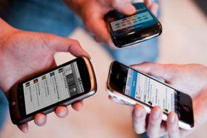 Ανοδική παραμένει η πορεία της παγκόσμιας αγοράς των smartphones