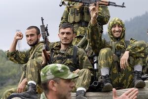 Έκκληση της Αλ Νούσρα για χτυπήματα Τσετσένων τζιχαντιστών στη Ρωσία