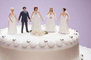 Οι πολλές σύζυγοι αυξάνουν τον κίνδυνο καρδιακών