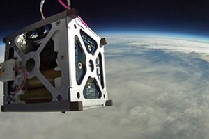 Κινητά Android για την κατασκευή δορυφόρων