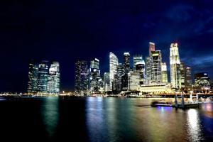 Ταξίδι στη Σιγκαπούρη
