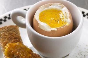Βάλτε το αυγό… στο πρωινό σας