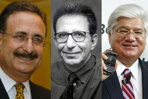 Η ιστορία τριών σύγχρονων Ελλήνων που διακρίθηκαν στο εξωτερικό