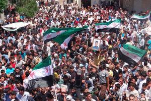 «Σταθερότητα στη Συρία θέλουν οι χριστιανοί»