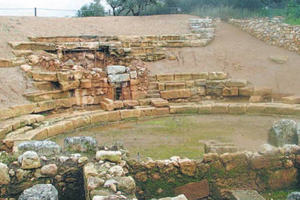 «Ζωντανεύει» ξανά το θέατρο στην Αρχαία Άπτερα