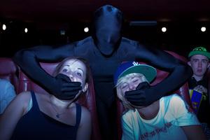 Οι Νίντζα επαναφέρουν την τάξη στο σινεμά