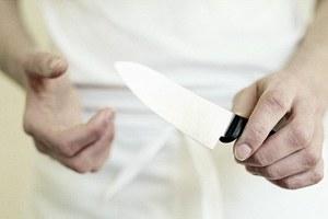 Τραυματίστηκε προσπαθώντας να καθαρίσει ένα κομμάτι τυρί