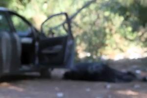 Βρέθηκε το φονικό όπλο που έστειλε στο θάνατο τον ιερέα