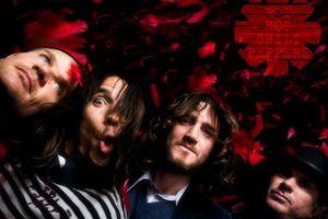 Σε λίγη ώρα στη σκηνή του ΟΑΚΑ οι Red Hot Chili Peppers