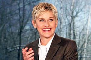 Η Ellen DeGeneres οικοδέσποινα τη βραδιά απονομής των Όσκαρ