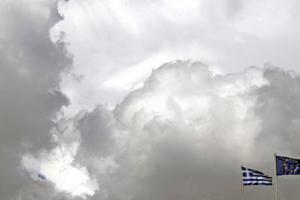 «Η Ελλάδα κινδυνεύει να γίνει η Αργεντινή της Ευρώπης»