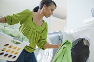 Φυσικό μαλακτικό για το πλύσιμο των ρούχων