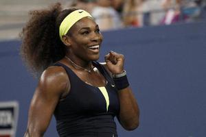 Στα ημιτελικά του US Open η Σερένα Ουίλιαμς