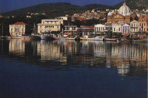 Τούρκοι χάκαραν την ιστοσελίδα του Δήμου Λέσβου