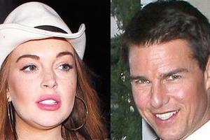 «Δεν είμαι υποψήφια σύζυγος του Tom Cruise»