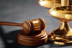 Στο πλευρό Ρουπακιώτη η Ένωση Δικαστών και Εισαγγελέων