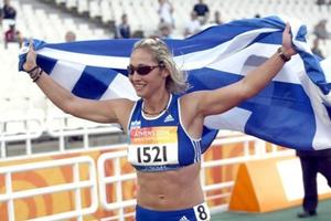 Συγχαρητήρια Μεϊμαράκη στους Έλληνες Παραολυμπιονίκες