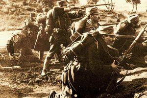Ανέκδοτες φωτογραφίες από τον Α' Βαλκανικό Πόλεμο