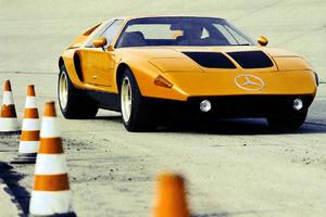 Οι 10 καλύτερες Mercedes της Iστορίας