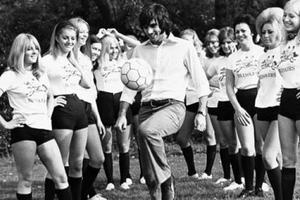 Οι πιο «ερωτύλοι» ποδοσφαιριστές