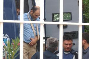 Αίτημα για 5νθήμερη άδεια από τις φυλακές υπέβαλε ο Παλαιοκώστας