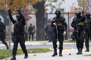 Στη σύλληψη 25 ατόμων προχώρησαν οι Αρχές στη Βοσνία