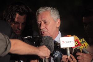 Κουβέλης: Δεν πρέπει να υπάρξει καμία απόλυση