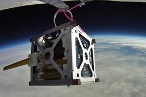 Μικροδορυφόρους με Nexus One θα στείλει στο διάστημα η Nasa