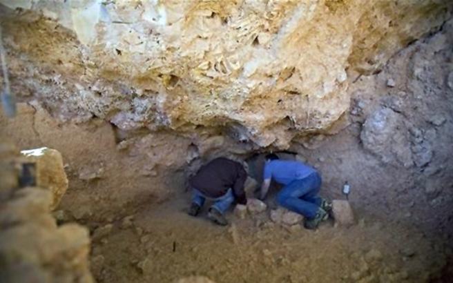 Αποκαλύφθηκε τμήμα αρχαίας πόλης στην Κύπρο