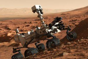 Ενδείξεις για αριανό άνθρακα βρήκε το Curiosity