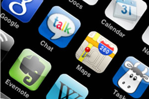 Αλλαγές προωθεί η Apple στο iOS 8