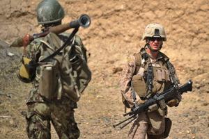 Αύξησαν τη στρατιωτική τους δύναμη στην Ιορδανία οι ΗΠΑ