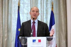 «Η Γαλλία δεν θα επιδιώξει αλλαγή των δημοσιονομικών της στόχων»