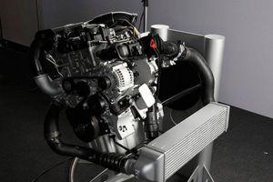 Νέα γενιά κινητήρων χαμηλού κυβισμού από τη BMW