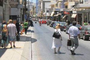 «Όχι» στην κυριακάτικη λειτουργία λένε οι έμποροι της Θεσσαλονίκης